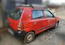 Maruti Suzuki Alto LX CNG, 2006, CNG & Hybrids