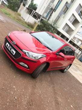 Hyundai I20 Asta 1.2, 2014, Petrol
