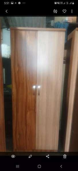 """New 2 Door Cupboard 72""""X30"""""""