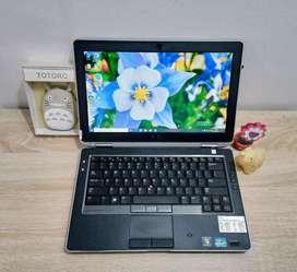 DELL E6330 Core I7 2.9Ghz 8Gb 128Gb Cam DVD Latitude FP Backlight