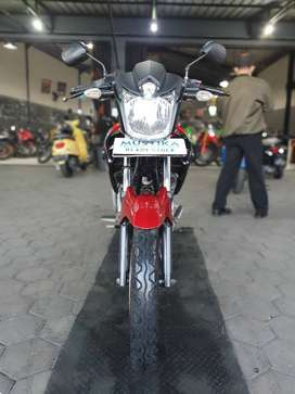 Murah Yamaha Scorpio Z 225 2012 Mulus Terawat Mustika Kepuh