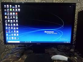 """Gaming Led IPS display BenQ GW2260 22"""" inches"""