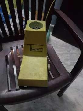 Mixing grinder