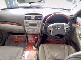 Toyota camry 2.4 V Tahun 2010 AT DP 30 JT