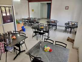 Hotel for sale Guindy ( Andhra mess)