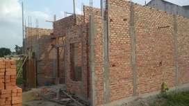 Jasa Arsitek, Pemborong dan Tukang bangunan