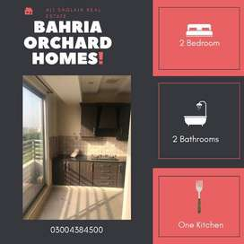 2 Bedroom Residential Units On Installments