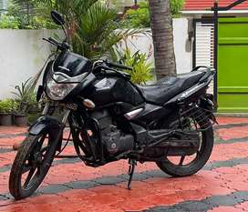 Honda Unicorn BS lll
