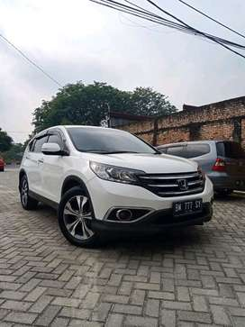 Honda CRV 2,4 AT 2014