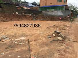 3CENT Corner Plot-Palakkad