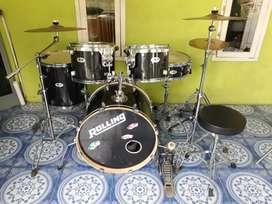 Drum rolling jb terbaru