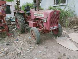 Sell my tractor verry good condition(RC book avelebal)