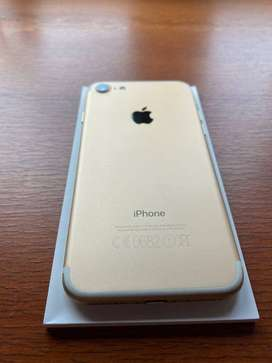 iPhone 7 IS AVAILABLE WITH BEST CONDITION 128GB