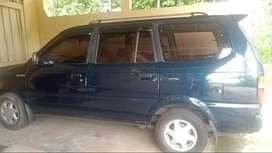 Toyota Kijang LGX 1.8  1997