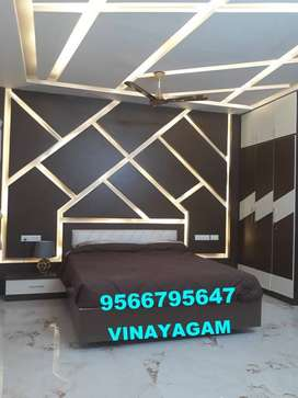 DAZZLING , MARVELOUS BUNGALOW for sale at VADAVALLI-Vinayagam-2.30 Crs