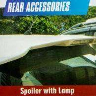 Spoiler YARIS With Lamp Colour[kikimjawon #BIGSALE]
