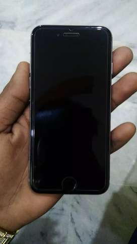 iPhone 6 space Gray color