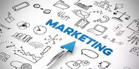 Home Based Part-time job And marketing Specialist
