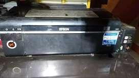 Printer L800 masih Original semua