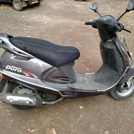 Mahindra Duro with Good Condition
