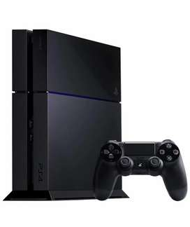 Sony Play Station 4 with 15 Best Original Games