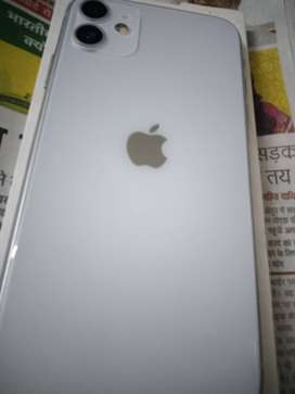 Iphone 11 excellent condition condition and new