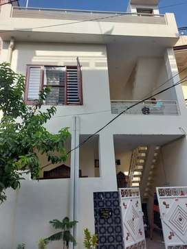 Newly Constructed..first floor fully ventilated house for rent