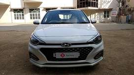Hyundai I20 Sportz 1.2, 2018, Petrol