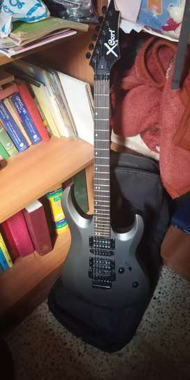 Cort X6 - Electric Guitar