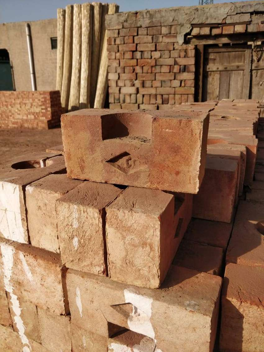 High quality Bricks, Tiles & Tough Tiles