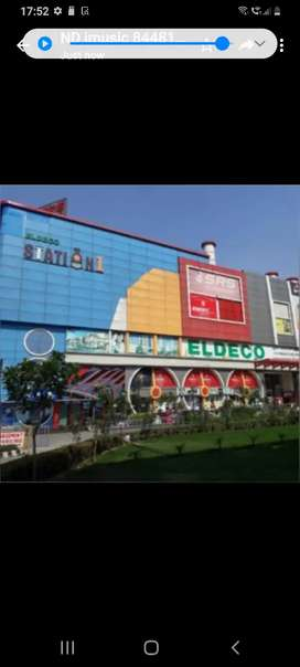 SALE Office in Mall 2nd Floor On NH Mathura Road Sector 12 Faridabad.