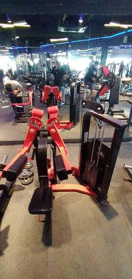 GYM SET UP AT lowest price