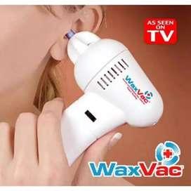 Pembersih telinga