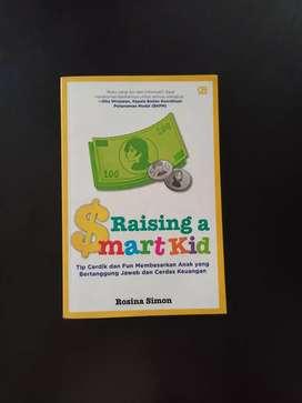 Raising A $mart Kid Risona Simon Koleksi Pribadi