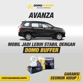 Domo Buffer - Stabilizer Mobil Avanza - Peredam Suspensi Toyota Avanza