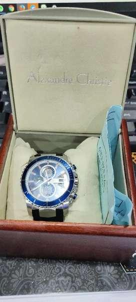 Dijual Jam AC 6455MC