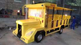 kereta mini wisata 13 odong odong poli robocar