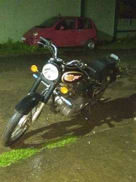 Royal Enfield Classic 50000 Kms 1984 year