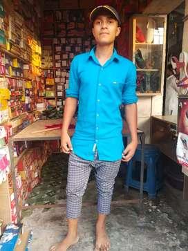 Saifi footwear aziz market