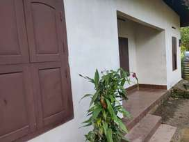 House for rent. Near kallupurakal