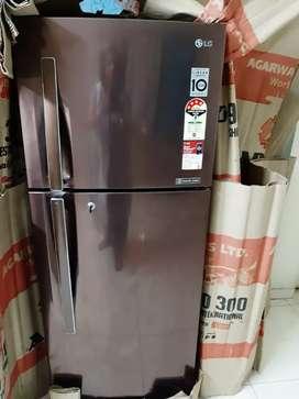 LG Inverter Refrigerators
