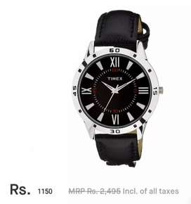 Timex watch New seal pack