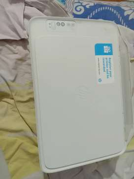 Hp Printer  in new condition without Ink.