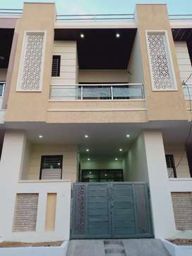 Luxurious JDA approved 3 BHK duplex near Dadi ka fatak jhotwara