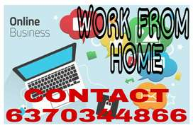 Job at Bhubaneswar using internet