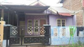Dijual rumah di perumahan villa damar ampang kualo