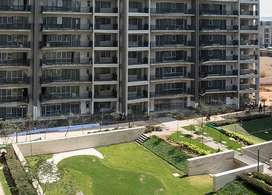 At 2bhk+sq.  1540 sq.ft  Full-furnished