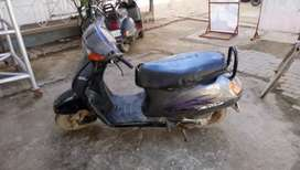 Activa old model