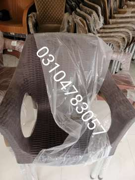 Pire platic chairs 0310/4783057 with warranty