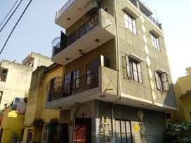Villa / Independent House /FULLY FURNISHED/in DWARKA/price negotiable.